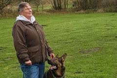 Pat og Hundehvalpen